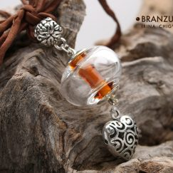 hollow glass bead