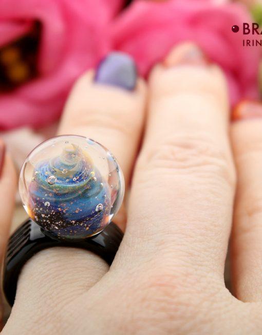 Кольцо галактика