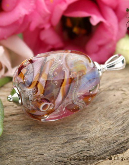 стеклянная медуза