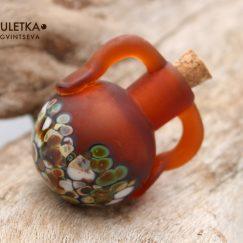Honey jug