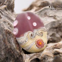 Lilac sea